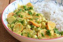 kitchen veg