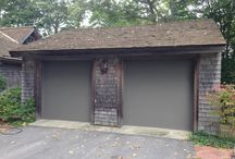 Miscellaneous Garage Doors