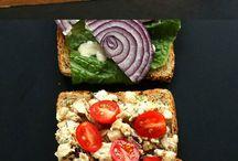 Vegan meals / by Jessica Jo