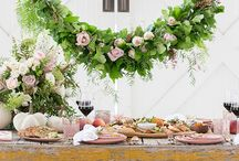 DIY Entertaining