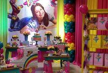 Ideas de Soy Luna para cumpleaños
