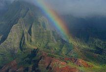 Hawaii / by Cheryl Gubitosi
