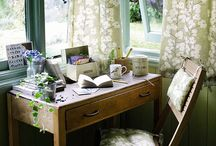 Home Office / Writing Space