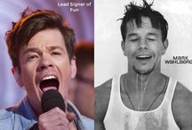 Nate Ruess / by Flower F