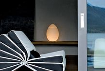 FontanaArte / FontanaArte wishes to give architects and lighting designers something more: beautiful lighting. Browse our  FontanaArte lighting http://goo.gl/tBww5Q