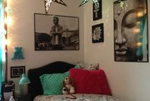 Picture Perfect Dorm Room / #sgc13 / by Ariel Coots