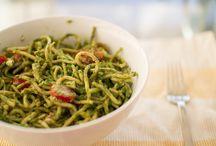 Pasta / Delicious pastas, easy to make at home.