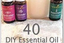 Health...EO DIY recipes for Beauty, Face and Skin
