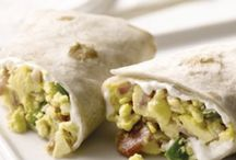 EB Breakfast & Brunch / Start your morning off right and make a delicious breakfast dish for your family using EB Eggs!
