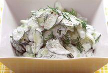 Salads - Saladas