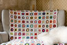 Crochet - and Knit! - Away! / by Casey Sheridan-Smith