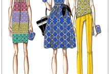 fashionsketches