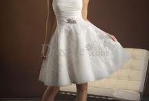 Dresses / Платьифки