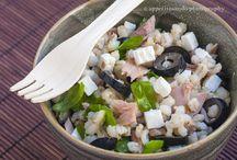 ricette pasta con verdure Light