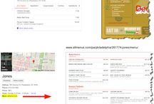 SEO / Publicaciones de post sobre SEO y posicionamiento web compartidas por los usuarios de Marketer TOP.