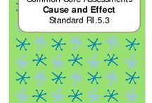 Reading: Cause/Effect