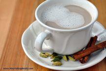 Teas, Tonics & Elixirs / by Rebeca Manning