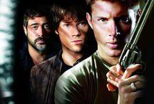 SUPERNATURAL (2005 - )