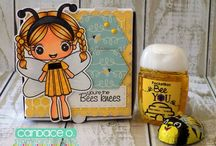 Lorelei ~ Bee