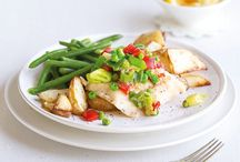 Healthy Chilli Recipes