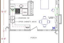 Ideas for a carribean house