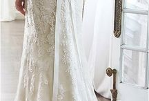 Vintage-Brautkleider
