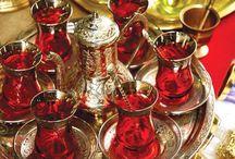 MY CUP OF TEA / KUBEK HERBATKI