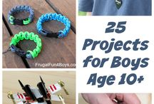 Crafts for tweens and teen