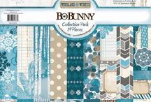 Scrapbooking Products I Like!
