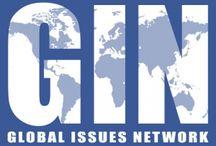 Global Issues Network (GIN)