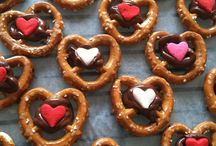 Valentine Snacks