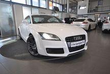 Audi / hier finden Sie unsere aktuellen Audi-Modelle.