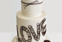 {Cakes to love}