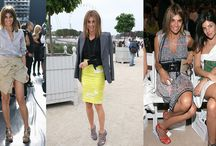 FASHION ICON: CARINE ROITFELD