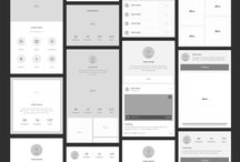 UI layouts