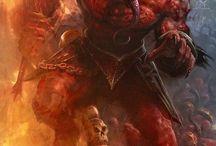Warhammer Khorne