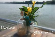 Sommer, Sonne, Strand und Me(e)hr / Hier findest Du einzigartige und handgemachte Produkte mit Liebe hergestellt von Verkäufern der Gruppe Dawanda Likes Deutschland