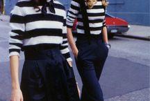 stripes / by Jamie Reeder