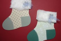 Gift Card Holders / by Yvonne Wahls