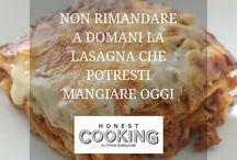 #SaggezzaCoolinaria / I modi di dire della cucina