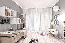 Apartment Interior Design / projekty mieszkań / architekt wnętrz siedlce warszawa Dmowska Design architekt Patrycja Dmowska
