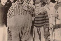 Circo Nostálgico