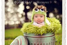 Infant Photography / by Brookeanne Walters