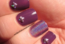 Lemmings / Polishes I'm loving... but I can't get my hands on yet.