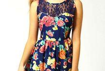 *Dresses* / Dresses i like.
