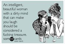 Keep laughing with ecards