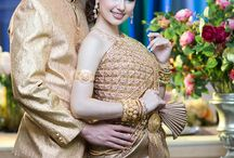 Traditionals and wedding costumes around the world