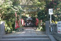 Kamakura 八雲神社