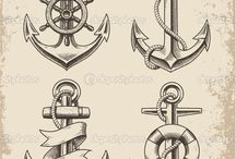 nautical draw