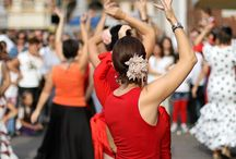 Latin dancing / A collection of excellent photos on Latin dancing! Be inspired